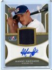 5 Magnificent Manny Machado Prospect Cards to Begin Your Collection 18