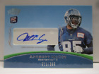 Football Card Trivia: 2010 Topps Football Back of the Card Stats 16