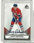 2012-13 SP Game Used Hockey Cards 29