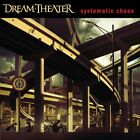 Dream Theater - Systematic Chaos [CD]