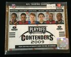 Top 50 Singles from 2009 Playoff Contenders Football 4