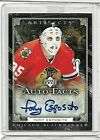 TONY ESPOSITO 2006-07 UD ARTIFACTS AUTO FACTS CERTIFIED AUTOGRAPH SP Bv$50.00