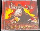Freedom Call - Live In Hellvetia (2011, Steamhammer) 2 CD