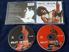 BILLY SQUIER - Reach For The Sky ANTHOLOGY 2 CD ORIGINAL 1996 CHRONICLES OOP