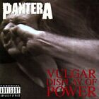 Pantera - Vulgar Display of Power [CD]