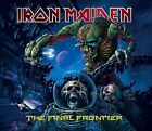 Iron Maiden - The Final Frontier - Boxed Set [CD]