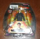 Doctor Dr Who David Tennant The 10th scarred injured Figure MOC