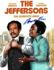 Norman Lear Signed The Jeffersons Autographed 11x14 Photo PSA DNA #AC20564