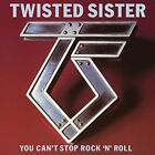 Twisted Sister - You Cant Stop Rock N Roll [CD]