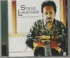 All's Well That Ends Well by Steve Lukather (Jan-2011, Mascot Records) Sealed
