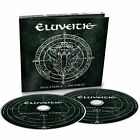 Eluveitie - Evocation II - Pantheon [CD]