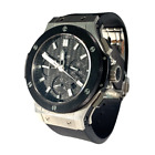 MINT Hublot Big Bang Evolution 301SM1770RX Wrist Watch for Men with Box