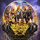 Burning Witches - Burning Witches + Burning Aliv [CD]