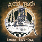 ACID BATH - Demos: 1993-1996 ACID BATH CD SEALED NEW