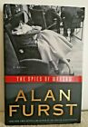 AUTHOR SIGNED  The Spies of Warsaw by Alan Furst 2008 Hardcover