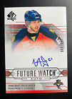 2014-15 SP Authentic Hockey Future Watch Autographs Gallery, Guide 62