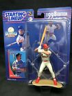 1998 STARTING LINE UP MARK McGWIRE Extended Series CARDINALS Action Figure MINT!