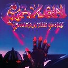 Saxon - Power and the Glory [CD]
