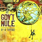 Govt Mule - By A Thread [CD]