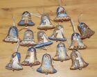 Handmade Ukrainian Nativity Set With Box