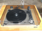 Lo D Hitachi PS 10 Belt Drive Player Turntable System Shipped from Japan