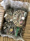 Big LOT Of Mixed FASHION COSTUME JEWELRY about 125 items