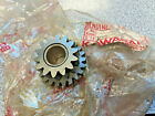 Kawasaki NOS transmission counter gear G4TR G4 Trail Boss KV100 13177-005