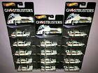 14x 2020 HOT WHEELS GHOSTBUSTERS ECTO 1 PREMIUM NEW