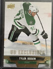 Tyler Seguin Cards, Rookie Cards and Autographed Memorabilia Guide 11