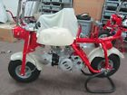 Honda Z50M FENDER SET REPRODUCTION FRONT & REAR     Monkey bike 1967