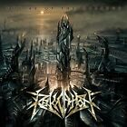 Revocation - Empire Of The Obscene (CD Used Very Good)