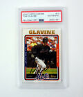 Tom Glavine Cards, Rookie Cards and Autographed Memorabilia Guide 58