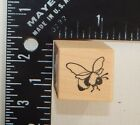 PSX Bumble Bee Rubber Stamp A608