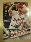 Complete 2017 Topps Series 1 Baseball Variations Checklist and Gallery 13