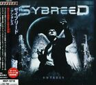 Sybreed - Antares By Sybreed (2008-01-23) (CD Used Good)