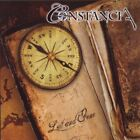 Constancia  -  Lost and Gone  (CD,  2009)