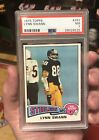 Lynn Swann Cards, Rookie Card and Autographed Memorabilia Guide 4