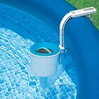 Wall Mount Pool Skimmer Above Ground Surface Baskets Easy Set Sidewall Filter
