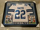 Emmitt Smith Cards, Rookie Cards Checklist and Autograph Memorabilia Guide 43