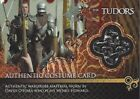 2013 Breygent The Tudors: The Final Season Trading Cards 15