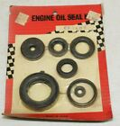 TK Made In Japan for Honda CB360G Engine Oil Seal Kit NOS