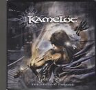 kamelot ghost opera the second coming cd promo