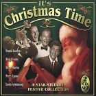 It's Christmas Time [Delta 1999] [Box] by Various Artists (CD, Aug-1999, 2...