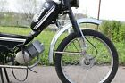 Vintage 1978 TAS SPRINTER 50cc moped BE 48 engine NOT running repairable Mich