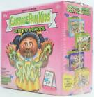 2020 Topps Garbage Pail Kids Late to School Hobby Collector's Edition Lunch BOX