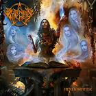 Burning Witches - Hexenhammer [CD]
