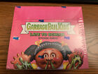 2020 Topps Garbage Pail Kids Late To School Box Sealed New