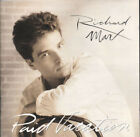 Richard Marx: Paid Vacation (1993 CD)