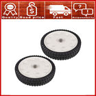 Front Drive Wheels For Troy Bilt 21 Self Propelled Push Lawn Mower Pack of 2