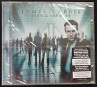 James LaBrie (Dream Theater) - Static Impulse CD (2010, Inside Out) New